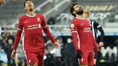 الدوري الإنجليزي لا يخطط لإيقاف الموسم رغم زيادة الإصابات بكورونا