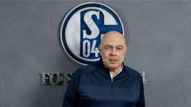جروس المدير الفني لشالكة واثق من قدرة الفريق على البقاء في الدوري الألماني