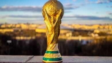 تصفيات مونديال 2022: فرنسا في مواجهة أوكرانيا وإنجلترا مع بولندا