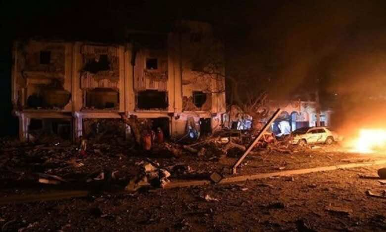 أرتفاع حصيلة تفجير الملعب وسط الصومال إلى 21 قتيلًا