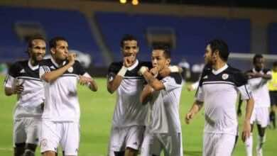 بيدرو كايشينيا يعرب عن رضاه عن أداء فريقه الشباب بعد الفوز على الباطن