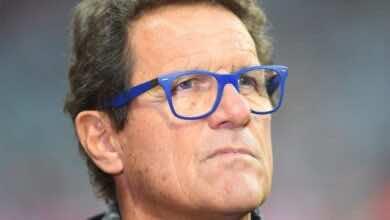 """كابيلو: اتوقع تتويج ميلان بـ""""الدوري الايطالي""""، والإنتر ويوفنتوس في الطريق الصحيح"""