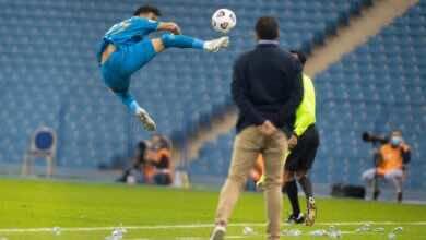 المالكي مساعد مدرب الاتفاق:الفريق يواجه الفيصلي في الدوري السعودي برغبة الفو