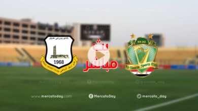 بث مباشر | مشاهدة مباراة الشرطة واربيل في الدوري العراقي