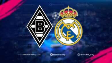 بث مباشر | شاهد ريال مدريد ومونشنجلادباخ في دوري ابطال اوروبا