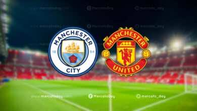 """بث مباشر   مشاهدة مانشستر يونايتد ومانشستر سيتي في الدوري الانجليزي """"كورة لايف"""""""