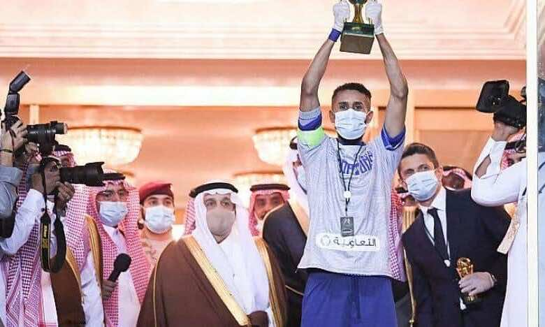 """الرياضة السعودية تجتاز أزمة """"كورونا"""" بنجاح وتتأهب لتحديات 2021"""