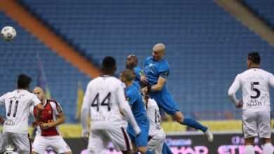 النصر والرائد في كأس خادم الحرمين الشريفين (صور:twitter)
