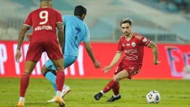 حارس حتا: خبرة نجوم الشارقة رجحت كفتهم علينا في الدوري الإماراتي