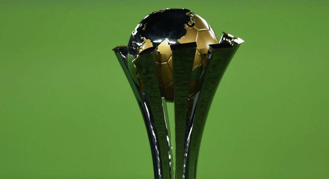 بطولة كأس العالم للأندية