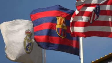 تأجيل انتخاب رئيس نادي برشلونة بسبب فيروس كورونا
