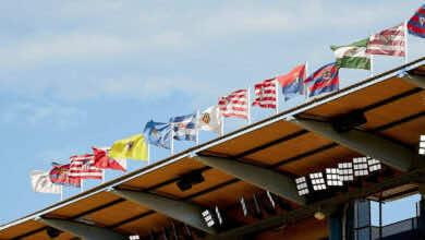 أعلام وشعارات اندية الدوري الاسباني - جدول ترتيب الليجا