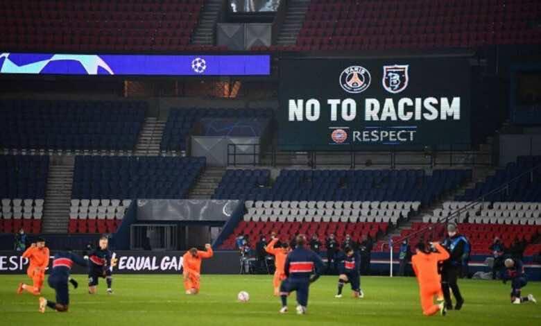 الرياضة ترفع راية التحدي في وجه العنصرية ومشاكل المجتمع في 2020