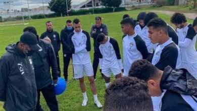 إعادة 14 لاعبًا في تدريب منتخب مصر للشباب استعدادًا لمواجهة تونس