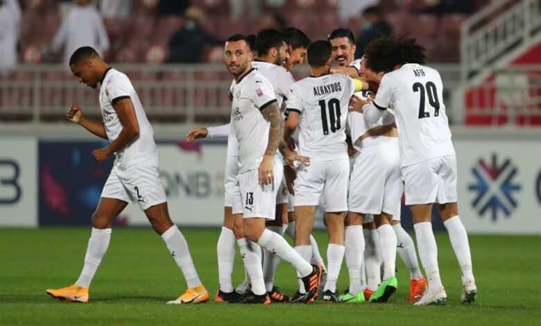 تشافي: السد يستحق الفوز علي الغرافة بالدوري القطري و نستعد الآن لبطولة كأس الأمير
