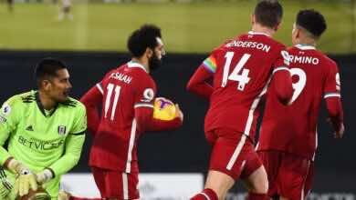 """ملخص مباراة ليفربول وفولهام في الدوري الانجليزي """"كلوب يرفض هدية هودسون"""""""