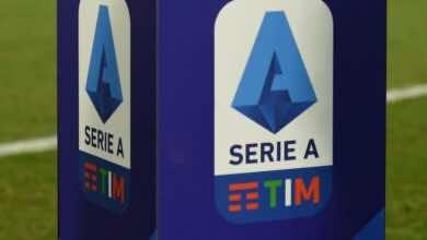 """جدول ترتيب الدوري الايطالي بعد الجولة 13 """"الانتر يلاحق ميلان، وتراجع نابولي في صالح اتالانتا"""""""