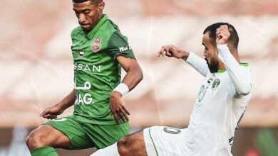 فيديو يوتيوب | شاهد اهداف شباب الاهلي دبي والامارات في كأس رئيس الدولة الإماراتي