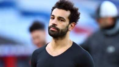 سوق الانتقالات | ليفربول يحسم موقفه بشأن مستقبل محمد صلاح