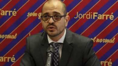 رئاسة برشلونة | فاري يريد جمع ميسي ونيمار، ويكشف رؤيته لمستقبل تشافي مع الفريق