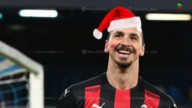 """إبراهيموفيتش: أنا سانتا كلوز، وهذا سبب عشقي لـ""""ميلان"""""""