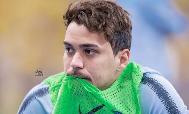هل يرغب إدواردو في العودة إلى الهلال؟ وكيل اللاعب يُجيب!