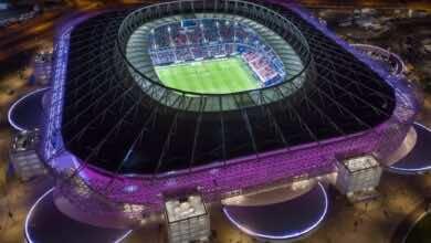استادا المدينة التعليمية وأحمد بن علي يستضيفان مباريات مونديال الأندية في قطر