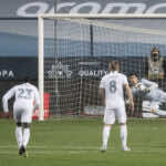 راؤول جارسيا يضيف الهدف الثاني لفريق أثلتيك بلباو أمام ريال مدريد في كأس سوبر اسبانيا 2020