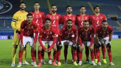 الأهلي المصري يعلن جاهزية بانون لمواجهة الدحيل بكأس العالم للأندية
