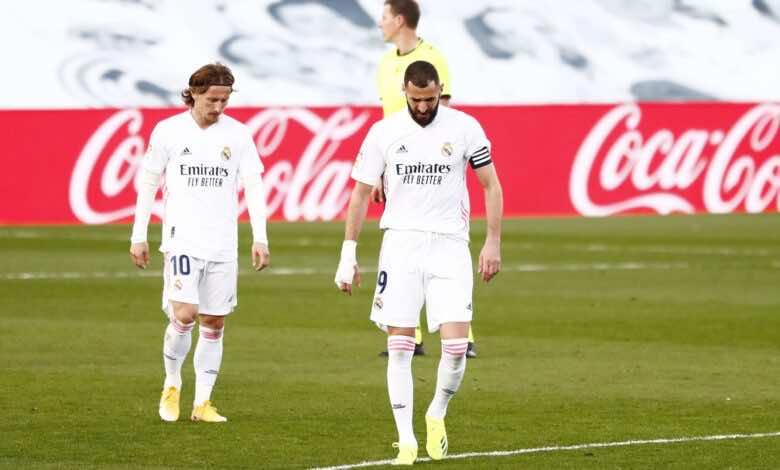 """ريال للتعويض وأتلتيكو لتعزيز الصدارة وبرشلونة للبناء على""""ريمونتادا"""" الكأس"""