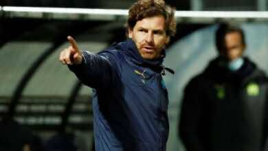 فيلاس-بواش مدرب مارسيليا يعرض الاستقالة بسبب خلافات مع الإدارة