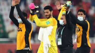 الأهلي يعزز أرقامه القياسية ويعيد البريق لـ(بطل أفريقيا) بكأس العالم للأندية - صور Reu