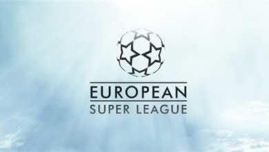 اعتراض جماهيري على إقامة دوري سوبر أوروبا