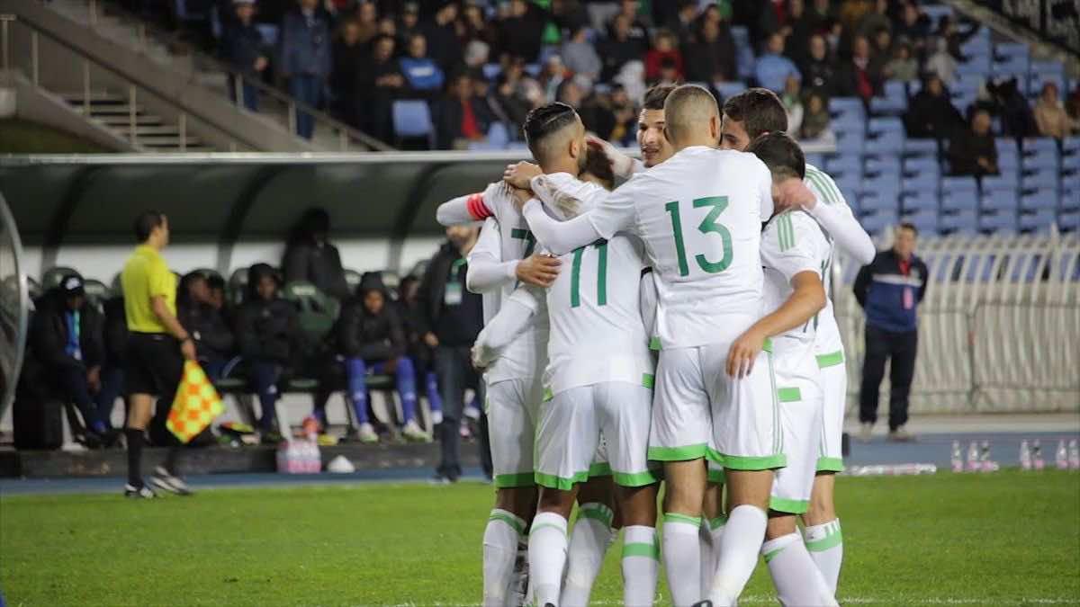 اهداف مباراة وفاق سطيف ومولودية وهران فى الدوري الجزائري (صور:Google)