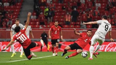 فيديو يوتيوب | شاهد اهداف مباراة الاهلي وبايرن ميونخ في كأس العالم للأندية