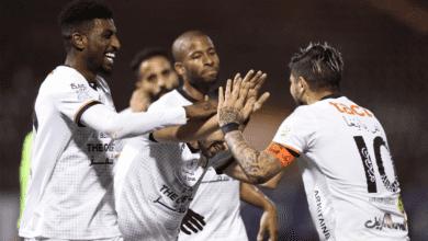 فيديو يوتيوب | شاهد اهداف مباراة الشباب والرائد في الدوري السعودي