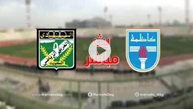 بث مباشر | مشاهدة مباراة العربي وكاظمة في الدوري الكويتي