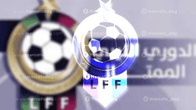 جدول ترتيب الدوري الليبي بعد نتائج مباريات اليوم