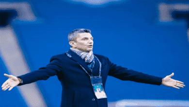 جماهير الهلال تنفجر غضبًا ولوشيسكو يدافع عن نفسه! - صور Twitter