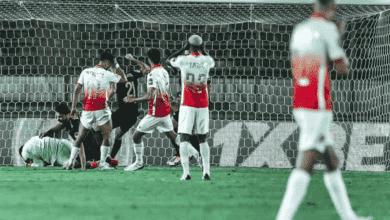 دوري أبطال إفريقيا: مباراة الوداد وكايزر تشيفس في مصر - صور filgoal