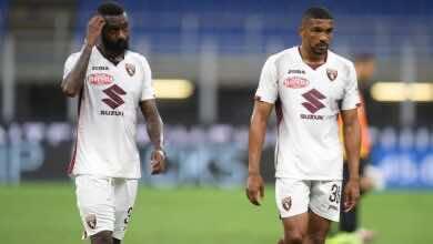 كلوب يختار مدافع من الدوري الإيطالي ليشارك فان دايك ( جليسون بريمر ) - صور Reu