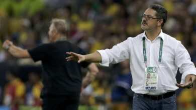 إدارة الهلال توافق على أولى طلبات روجيرو ميكالي،، مهمة صعبة للبرازيلي! - صور Reu