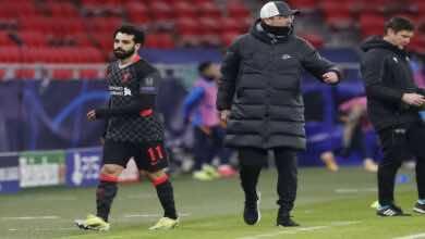 جماهير الهلال تُطالب بالتعاقد مع مدرب ليفربول، الهلال على صفيح ساخن بعد إقالة لوشيسكو! - صور Reu