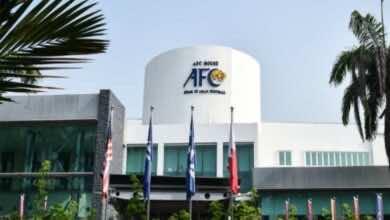 التصفيات المزدوجة: الاتحاد الاسيوي لترحيل المباريات إلى يونيو بنظام التجمع - صور kora