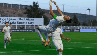 الإعلامي السعودي مساعد العصيمي يحذر نجم الهلال سالم الدوسري - صور goal
