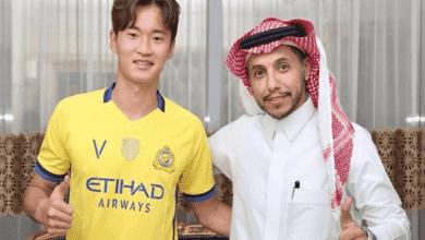 هل ينضم تيكسيرا إلى النصر بدلًا من كيم جين سو؟ - صور Twitter