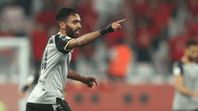 حسين الشحات يسجل هدف فوز الاهلي على الدحيل في كأس العالم للأندية 2020