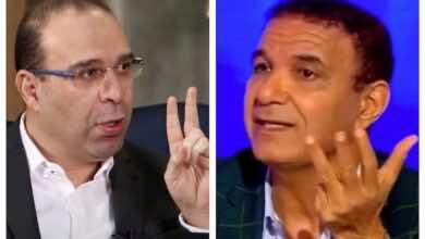 مصدر في بين سبورت: نشوب مشكلة بين عصام الشوالي وأحمد الطيب بسبب الأهلي!