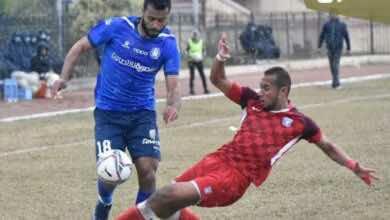نتيجة مباراة سموحة ودكرنس في كأس مصر