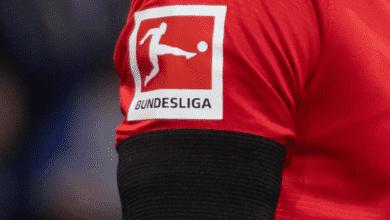 ترتيب الدوري الالماني بعد نتائج مباريات اليوم في الجولة 21